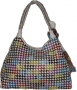 Women's Handbag- Matt Laminated