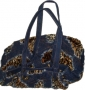 Women's Bag - Animal Print