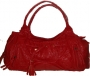 Women's Red Classic  Bag